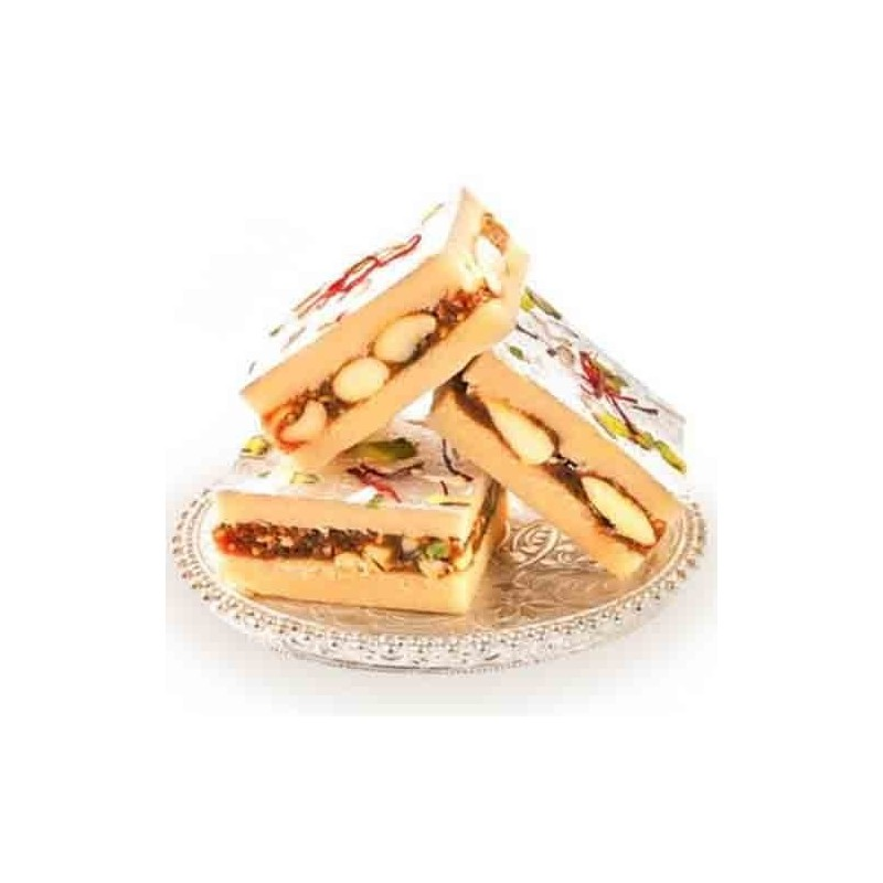 Green Golden Leaf Necklace Set for Women and Girls