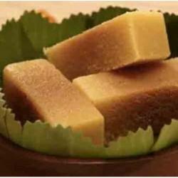Kaju Soan Cake