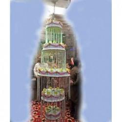 Vanilla Cake- 1kg