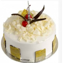 Heart shape Red Velvet Cake 1kg