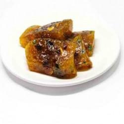 4 Tier Wedding Cake - 5kg