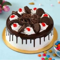 Lion King Theme Cake 5kg