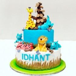 Boost Cake 1Kg