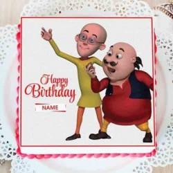 Doll Cream Cake 2kg
