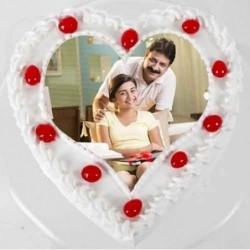 Delicious Spiderman Cake 2kg