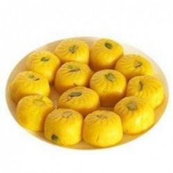 Butterscotch Photo Cake 1 Kg