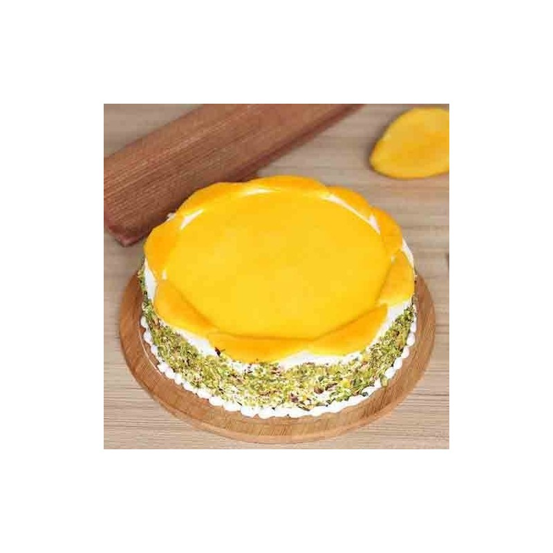 2 Tier cake 3 kg