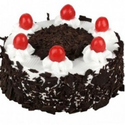 Mixed Fruit Cake - 1Kg