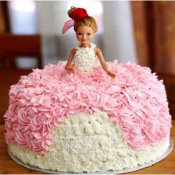 Heartshape Fruit Cake 1kg
