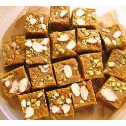 2-Tiered jungle cake
