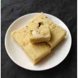 Star terracotta necklace