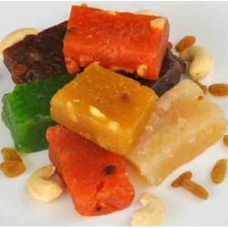 Dry Fruit plum Cake 500gms