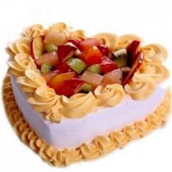 Doraemon Face cake 2kg