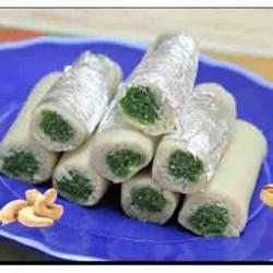 Strawberry Roses Photo Cake 2kg