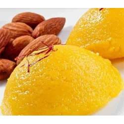 Heart Shape Butterscotch Photo cake 1kg