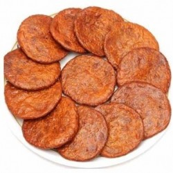 Mawa Chocolate Barfi-500gm