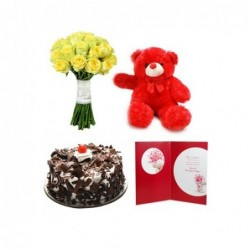 Tom & Jerry Cake - 2 kg