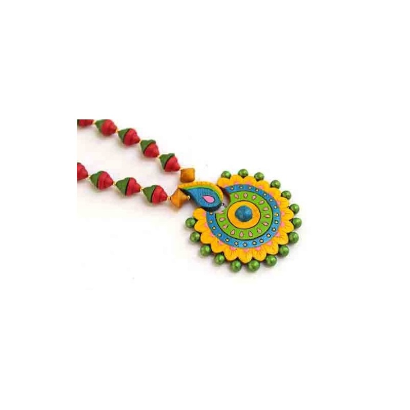 Ganesh with Four Hand