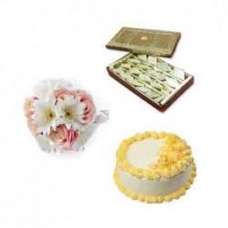 Webby Beauty Set for Girls