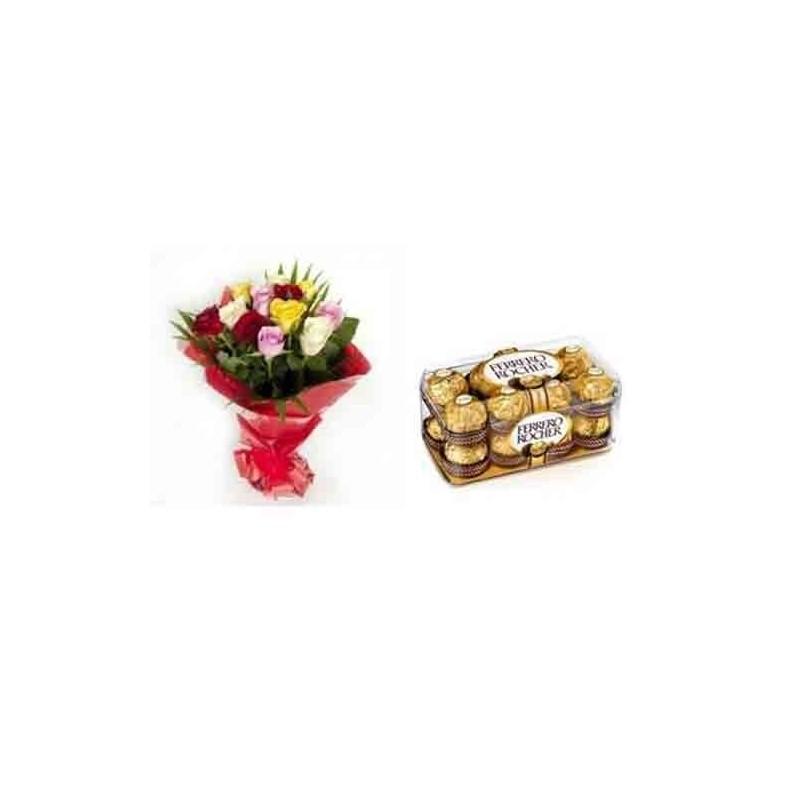 3 Feet Huggable Teddy Bear with Neck Bow-92 cm
