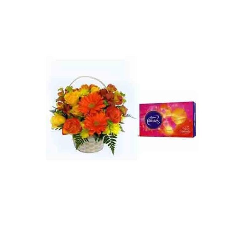 Cute Lying Dog Soft Toy 14 Inches
