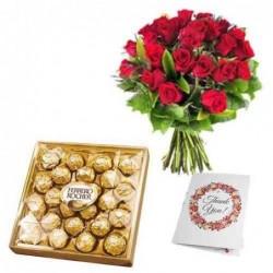 Black Terracotta Strand Necklace Set for Women