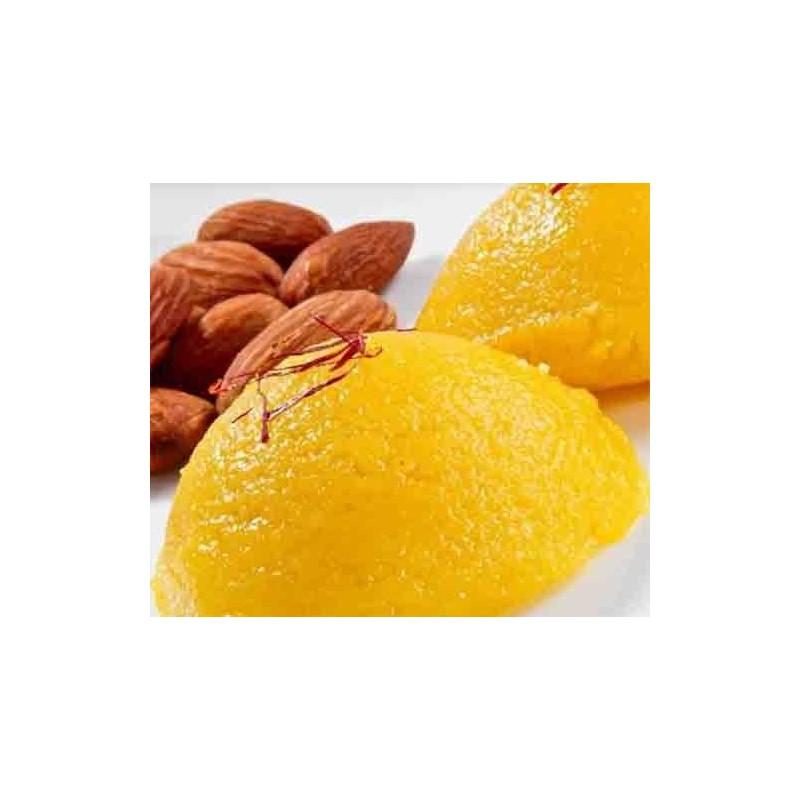 Blue Terracotta Necklace Set for Women